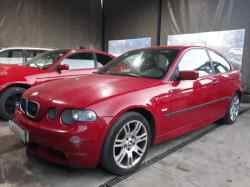 BMW SERIE 3 COMPACT (E46) 2.0 16V Diesel CAT