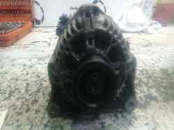 alternador peugeot 206 berlina xr  1.4  (75 cv) 1998-2002 9636204480