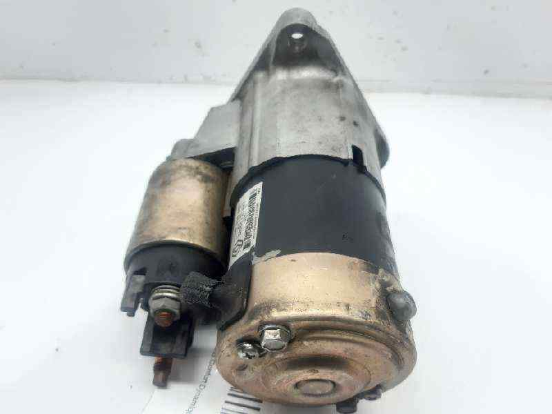 MOTOR ARRANQUE RENAULT SCENIC II Grand Confort Dynamique  1.5 dCi Diesel (101 CV) |   04.04 - 12.05_img_3