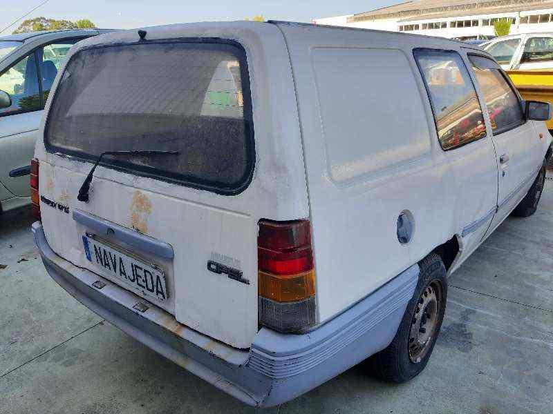 OPEL KADETT E California Berlina  1.7 Diesel (57 CV)     12.88 - ..._img_0