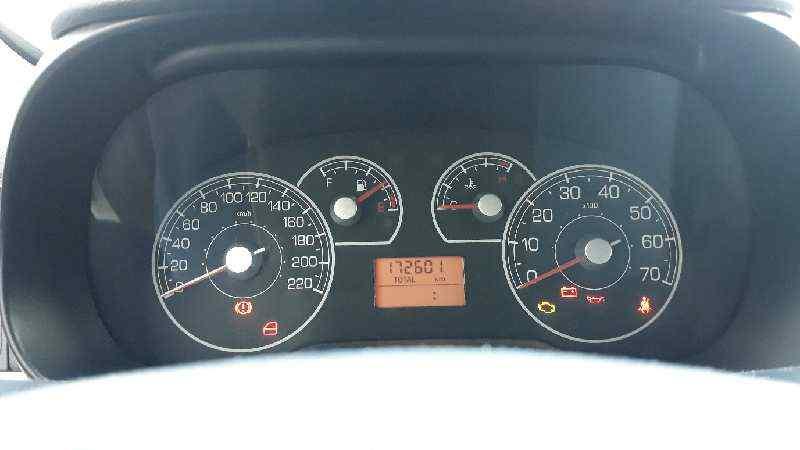 ELEVALUNAS DELANTERO IZQUIERDO FIAT GRANDE PUNTO (199) 1.3 16V Multijet Active (55kW)   (75 CV) |   09.05 - 12.07_img_4