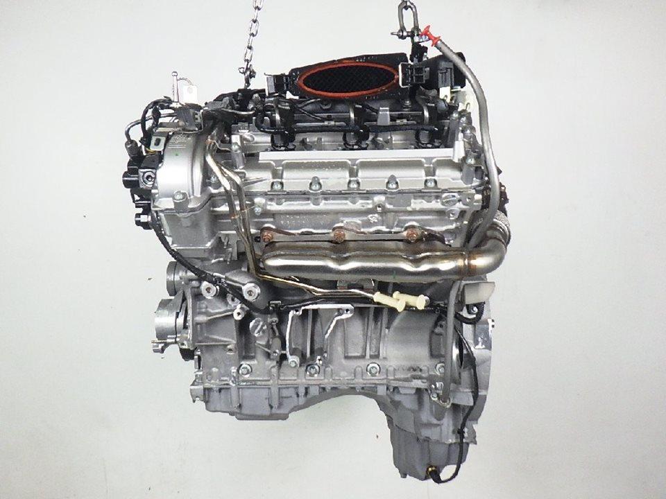 MOTOR COMPLETO MERCEDES X-KLASSE (BM 470) X 350 d 4Matic Doppelkabine (470.252)  3.0 CDI CAT (258 CV) |   07.18 - 12.20_img_4