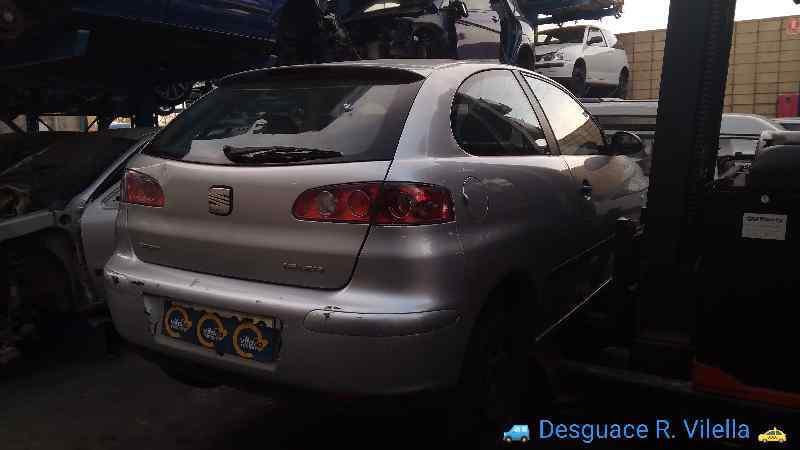 SEAT IBIZA (6L1) Stella  1.4 16V (101 CV) |   04.02 - 12.04_img_5