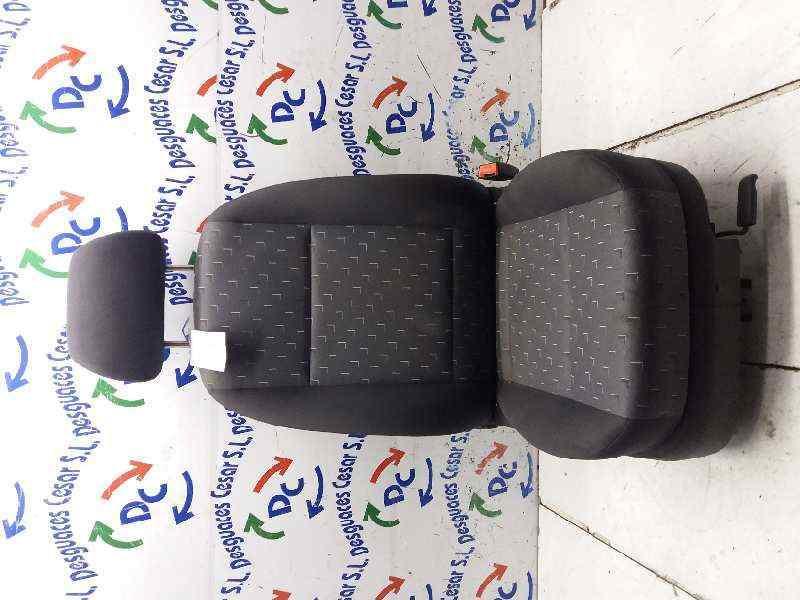 ASIENTO DELANTERO DERECHO SEAT IBIZA (6K1) Select  1.4  (60 CV) |   08.99 - 12.01_img_0