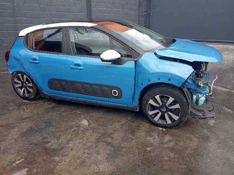 ALTERNADOR CITROEN C3 (08.2016->) Business  1.6 Blue-HDI FAP (75 CV) |   ..._img_0