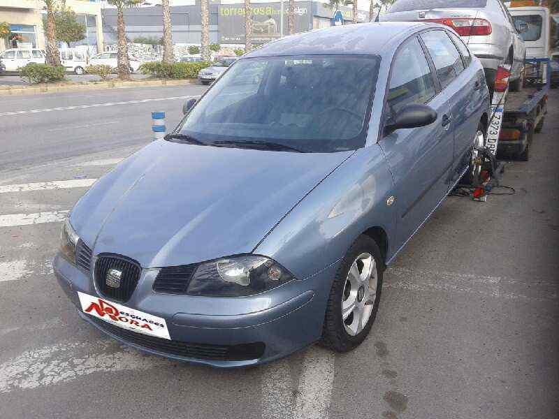 RADIADOR AGUA SEAT IBIZA (6L1) 1.4 16V   (101 CV) |   0.02 - ..._img_2