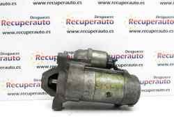 motor arranque citroen c5 berlina exclusive 2.0 hdi cat (rhr / dw10bted4) (136 cv) 2004-2006