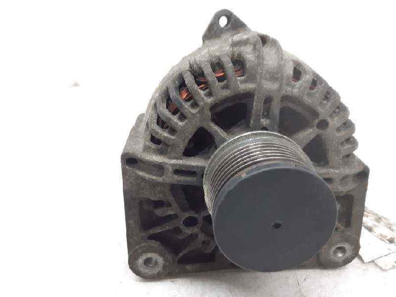 ALTERNADOR RENAULT SCENIC II Confort Dynamique  1.5 dCi Diesel (82 CV) |   06.03 - 12.05_img_1