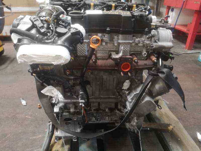 MOTOR COMPLETO PEUGEOT 307 BREAK/SW (S2) SW Pack  1.6 16V HDi (90 CV) |   06.05 - 12.06_img_1