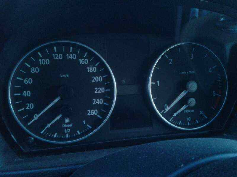 LUNA CUSTODIA TRASERA IZQUIERDA BMW SERIE 3 BERLINA (E90) 320d  2.0 16V Diesel (163 CV) |   12.04 - 12.07_img_5