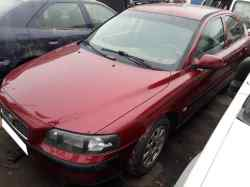 VOLVO S60 BERLINA 2.4 Diesel CAT