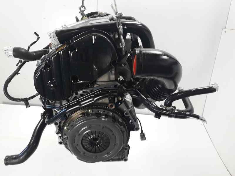 MOTOR COMPLETO HONDA ACCORD BERLINA (CC/CE) 2.0 TDI Turbodiesel (CF1)   (105 CV) |   01.96 - 12.98_img_2