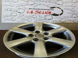 "llanta toyota rav 4 (a3) executive  2.2 turbodiesel cat (136 cv) 2005-2008 PACK17""TOYOTA"