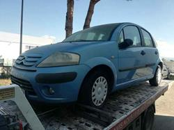 citroen c3 1.4 collection   (73 cv) 2002-2007 KFV VF7FCKFVC28