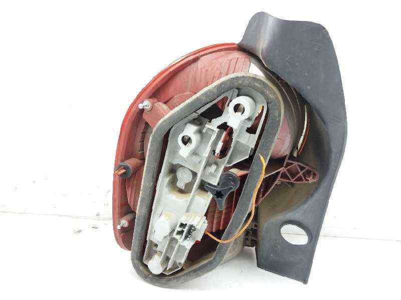 PILOTO TRASERO DERECHO RENAULT MODUS Emotion  1.5 dCi Diesel (65 CV) |   03.07 - ..._img_1
