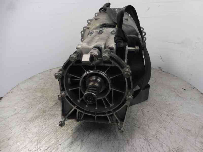 CAJA CAMBIOS LAND ROVER DISCOVERY (...) V6 TD S  2.7 Td V6 CAT (190 CV)     08.04 - 12.09_img_1