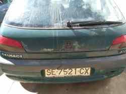 peugeot 306 berlina 3/4/5 puertas (s2) * D-DJY VF37ADJYE32