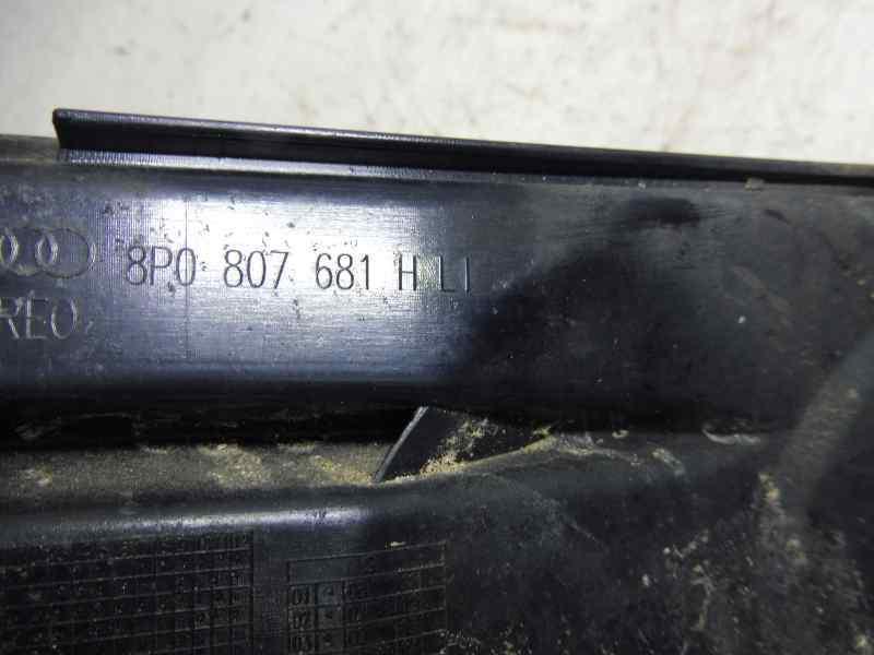 REJILLA PARAGOLPES IZQUIERDA AUDI A3 (8P) 1.6 TDI Attraction   (105 CV)     05.09 - 12.12_img_2