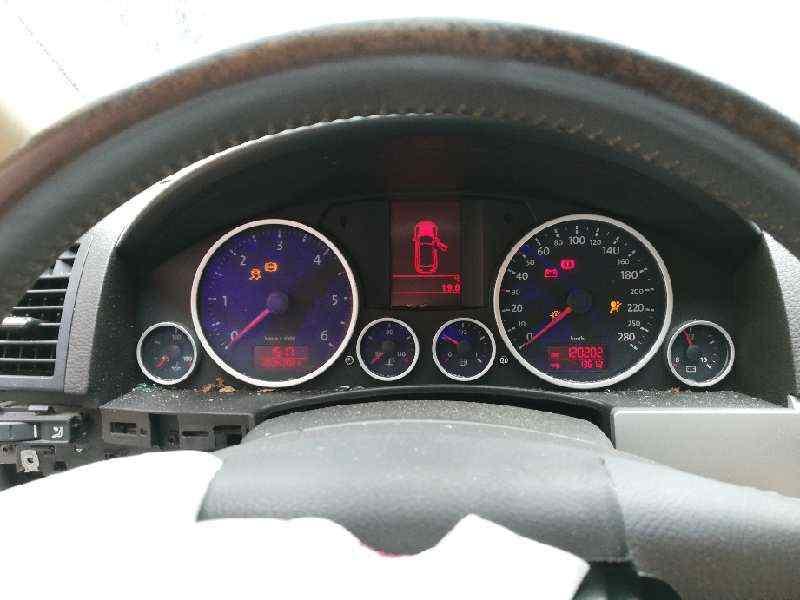 CUADRO INSTRUMENTOS VOLKSWAGEN TOUAREG (7L6) TDI V6 +Motion  3.0 V6 TDI DPF (239 CV) |   10.07 - 12.10_img_0