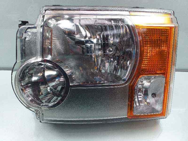 FARO IZQUIERDO LAND ROVER DISCOVERY (...) V6 TD S  2.7 Td V6 CAT (190 CV) |   08.04 - 12.09_img_0