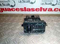 mando luces bmw serie 3 compact (e46) 318ti  2.0 16v (143 cv) 2001-2005 61318363668