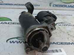 motor arranque opel astra g berlina sport  2.0 dti (101 cv) 1999-2004 0001109015