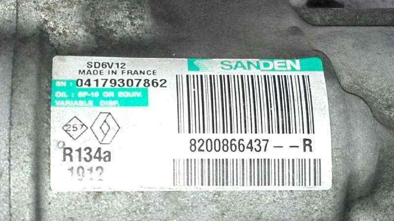 COMPRESOR AIRE ACONDICIONADO RENAULT KANGOO 1.5 dCi Diesel CAT   (86 CV)     0.08 - ..._img_1