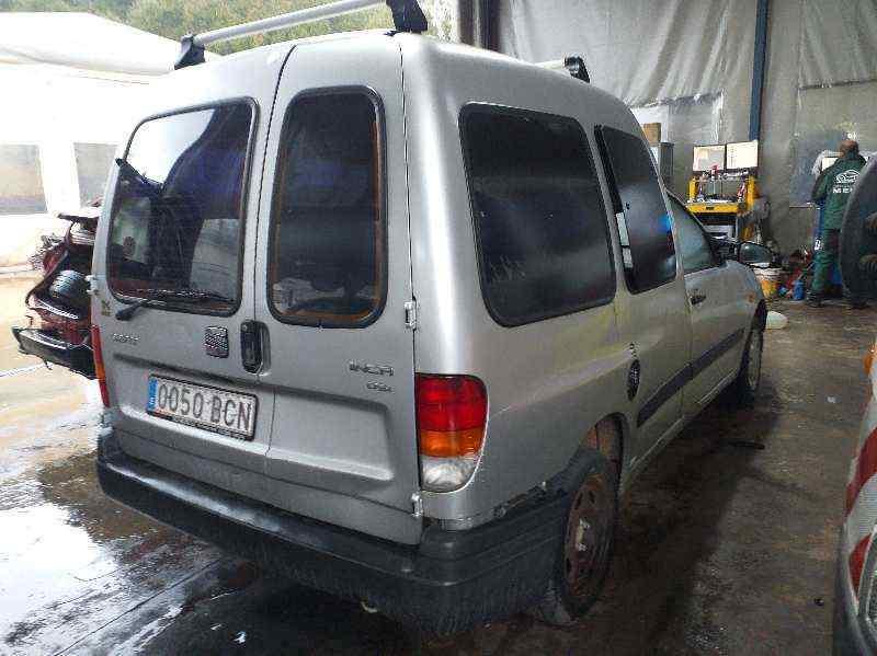 VARILLAJE CAMBIO SEAT INCA (6K9) 1.9 SDI CL Kombi   (64 CV)     08.96 - ..._img_5