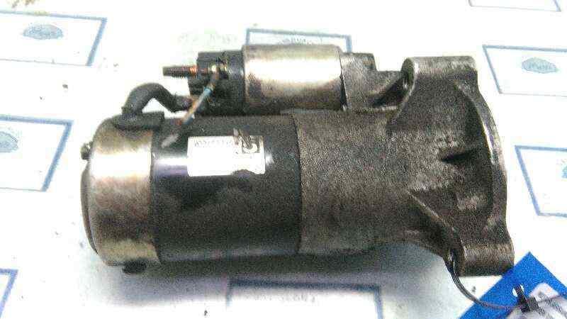 MOTOR ARRANQUE CITROEN XSARA COUPE 2.0 HDi VTS (66kW)   (90 CV) |   07.99 - 12.05_img_0
