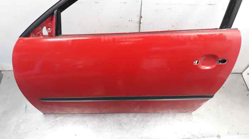 PUERTA DELANTERA IZQUIERDA SEAT IBIZA (6L1) Vision  1.9 TDI (101 CV) |   04.02 - 12.05_img_2