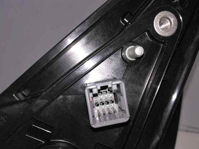 RETROVISOR DERECHO HYUNDAI IX20 GLS Comfort Blue  1.6 CRDi CAT (116 CV) |   08.11 - 12.13_img_3
