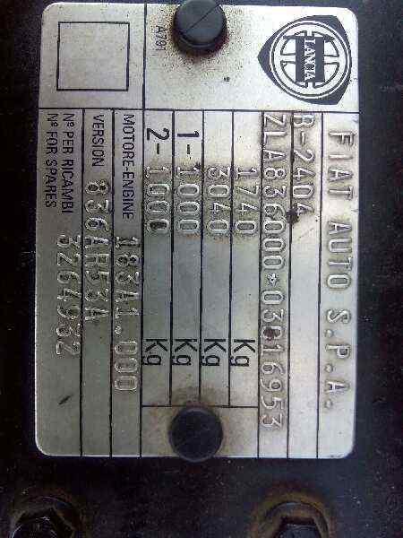 LANCIA DELTA 1.8 GT   (131 CV)     01.96 - 12.98_img_5