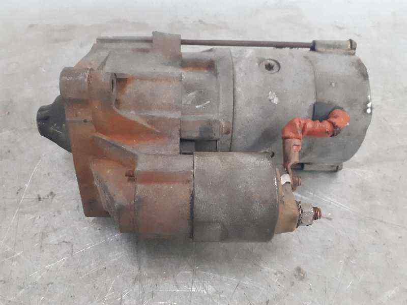MOTOR ARRANQUE CITROEN C15 D  1.8 Diesel (161) (60 CV) |   0.85 - ..._img_2