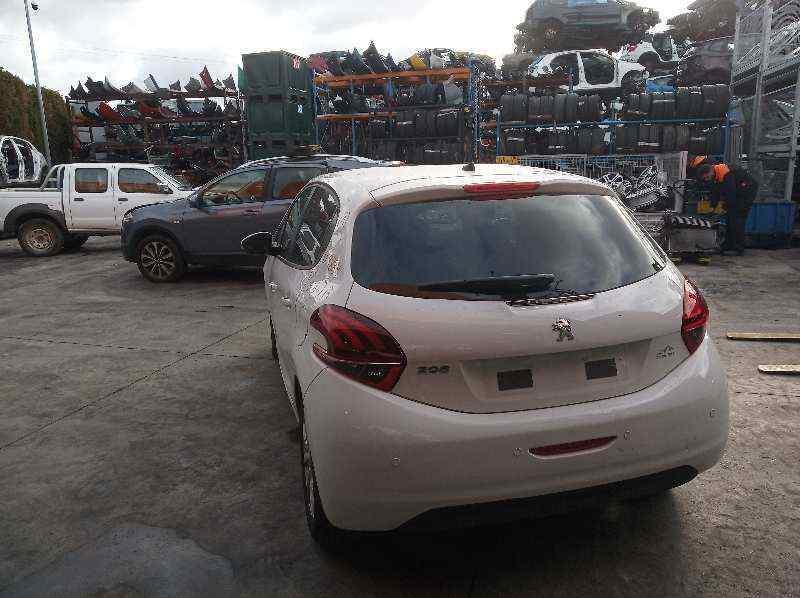 POMO PALANCA CAMBIO PEUGEOT 208 Style  1.2 12V e-VTi (82 CV) |   ..._img_5