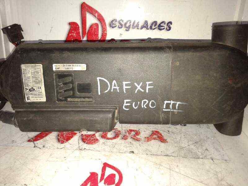 NO IDENTIFICADO DAF FT XF 95.480 '0  _img_1