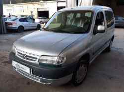 citroen berlingo 1.9 d cumbre familiar   (69 cv) 1996-2000 D-WJY VF7MFWJYB65