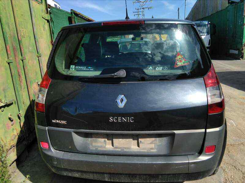 RENAULT SCENIC II Authentique  1.5 dCi Diesel CAT (86 CV) |   0.03 - ..._img_5