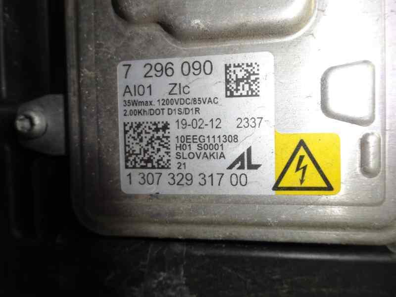 FARO IZQUIERDO BMW SERIE 3 LIM. (F30) 320d  2.0 Turbodiesel (184 CV) |   10.11 - 12.15_img_4