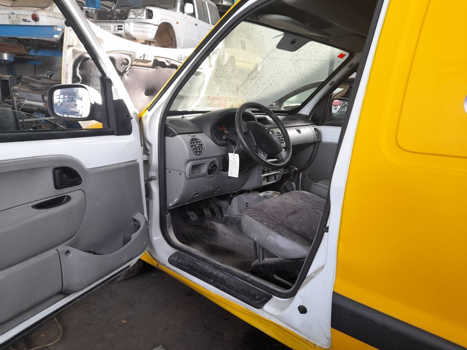 NISSAN KUBISTAR (X76) Premium (L1)  1.5 dCi Turbodiesel CAT (82 CV)     0.03 - ..._img_4