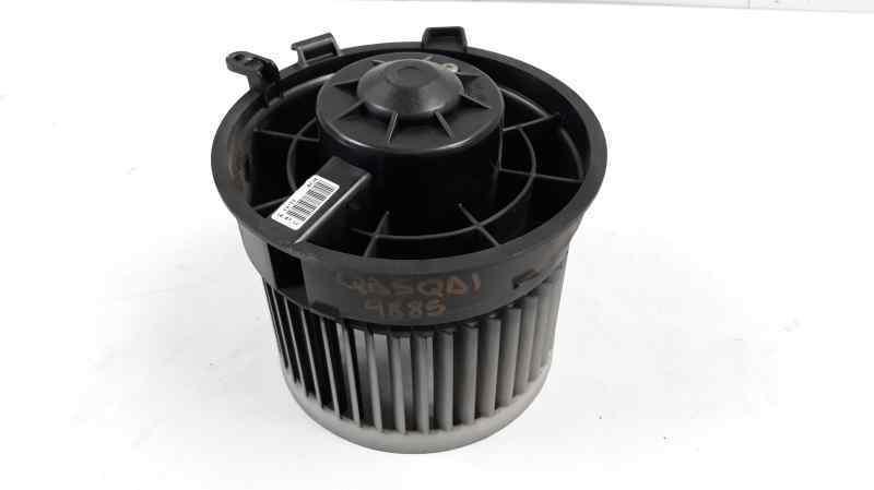 VENTILADOR CALEFACCION NISSAN QASHQAI (J10) Acenta  1.5 dCi Turbodiesel CAT (106 CV)     01.07 - 12.15_img_0