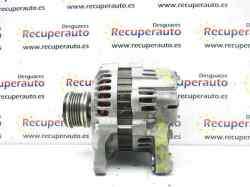 alternador renault scenic ii confort expression  1.5 dci diesel (82 cv) 2003-2005 A2TC0981AM