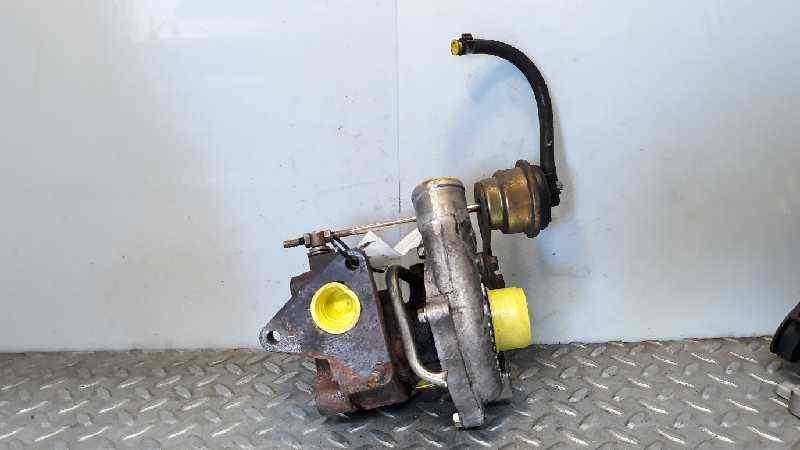 TURBOCOMPRESOR RENAULT KANGOO (F/KC0) Express Confort  1.5 dCi Diesel (65 CV)     0.03 - ..._img_0