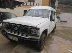 nissan patrol (k/w260) largo ta  2.8 diesel (95 cv) 1989-1998  VSKAYG260U0