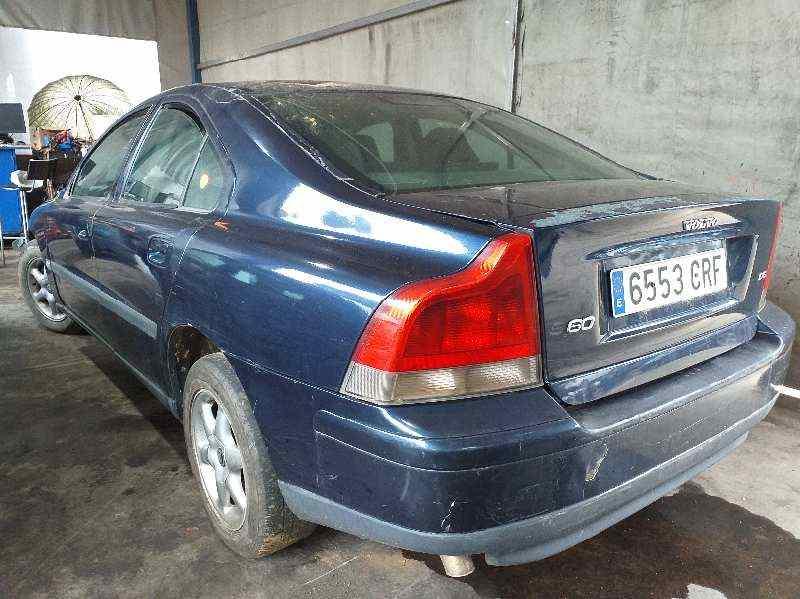 VOLVO S60 BERLINA D5  2.4 Diesel CAT (163 CV) |   07.01 - 12.04_img_4