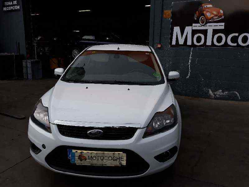 FORD FOCUS LIM. (CB4) Trend  1.6 16V CAT (101 CV) |   12.07 - 12.15_img_2