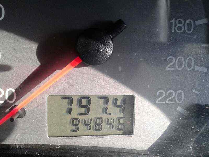 PANEL FRONTAL FORD FOCUS BERLINA (CAK) Ghia  1.6 16V CAT (101 CV) |   08.98 - 12.04_img_4