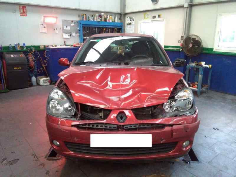 CENTRALITA AIRBAG RENAULT CLIO II FASE II (B/CB0) Authentique  1.2 16V (75 CV) |   0.01 - ..._img_2