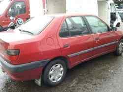 peugeot 306 berlina 3/4/5 puertas (s2) style  1.6  (88 cv) 1997-1999 NFZ VF37BNFZE32