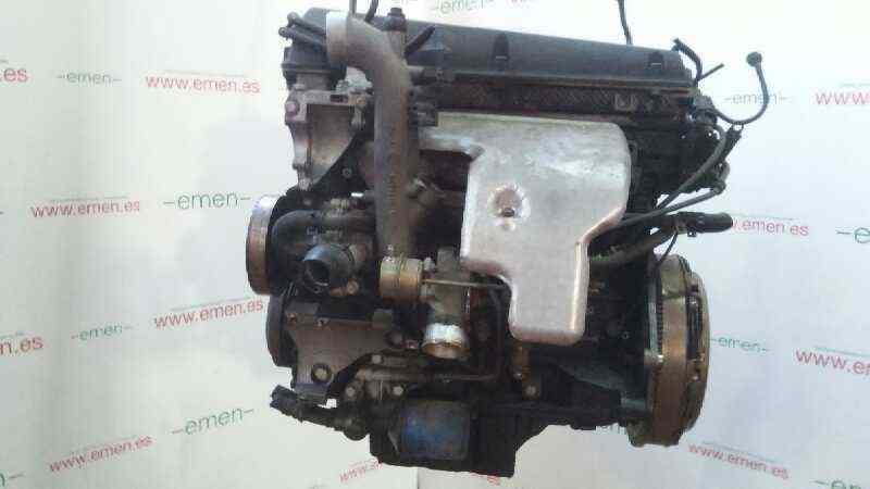 MOTOR COMPLETO SAAB 9-5 SEDÁN 2.0 T S Ecopower   (150 CV) |   01.99 - ..._img_1