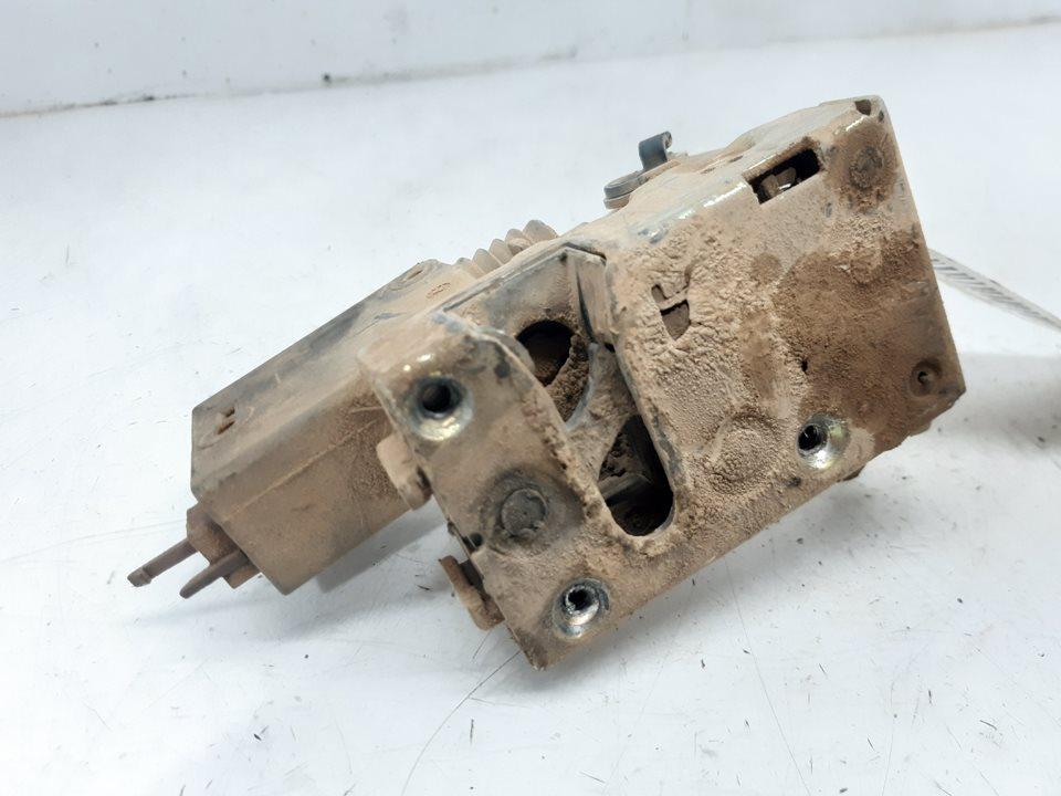 CERRADURA PUERTA DELANTERA DERECHA PEUGEOT 106 (S2) Max D  1.5 Diesel CAT (TUD5 / VJX) (57 CV) |   0.96 - ..._img_1